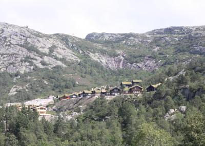 Hyttefelt – Reinshommen I, Knaben